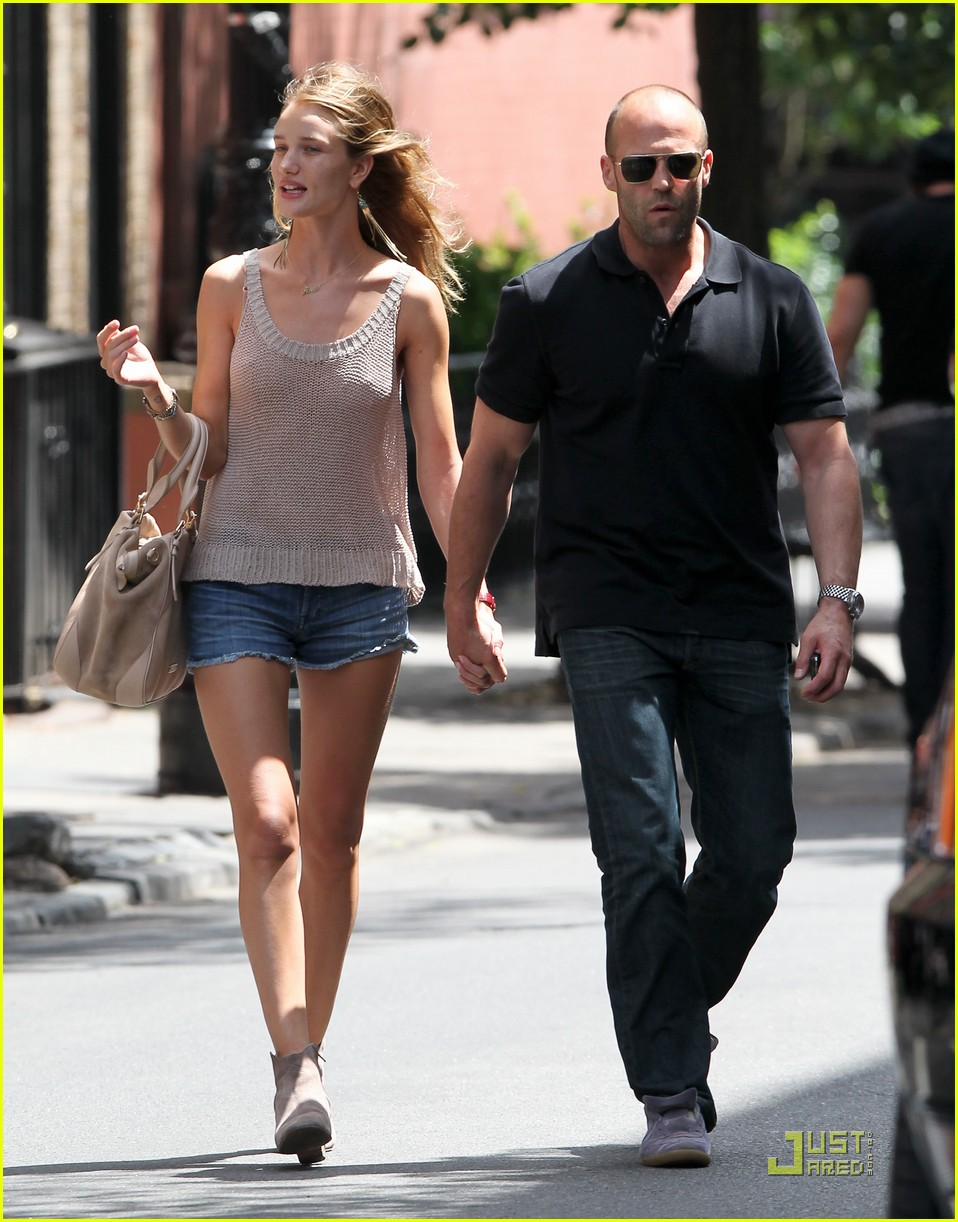 rosie huntington whiteley jason statham manhattan mates 01