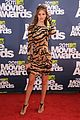 rosie huntington whiteley mtv movie awards 2011 01