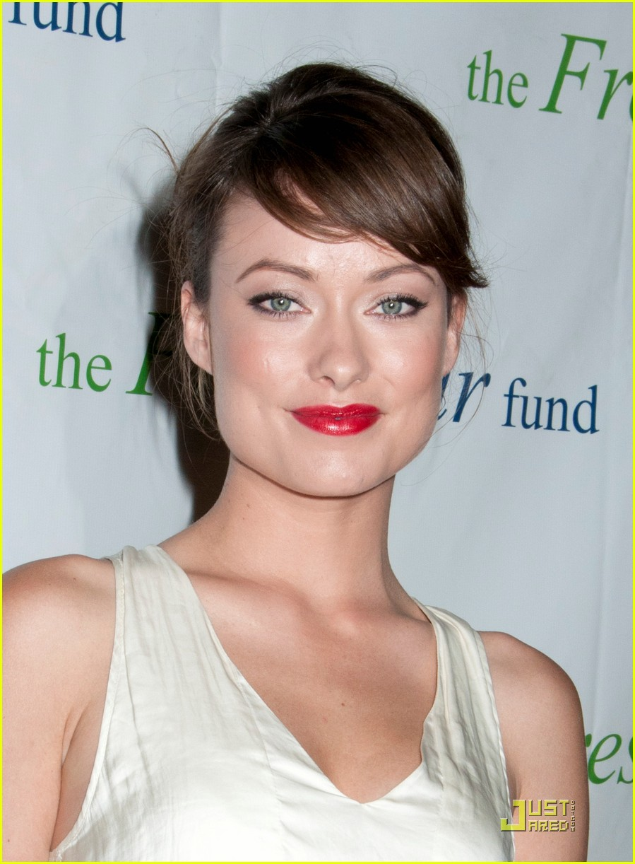 olivia wilde honored by fresh air fund 03