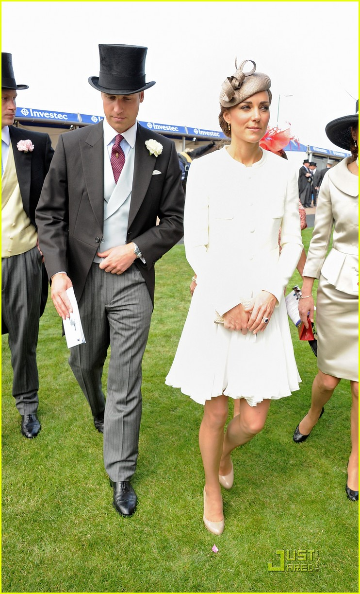 prince william kate middleton derby 04