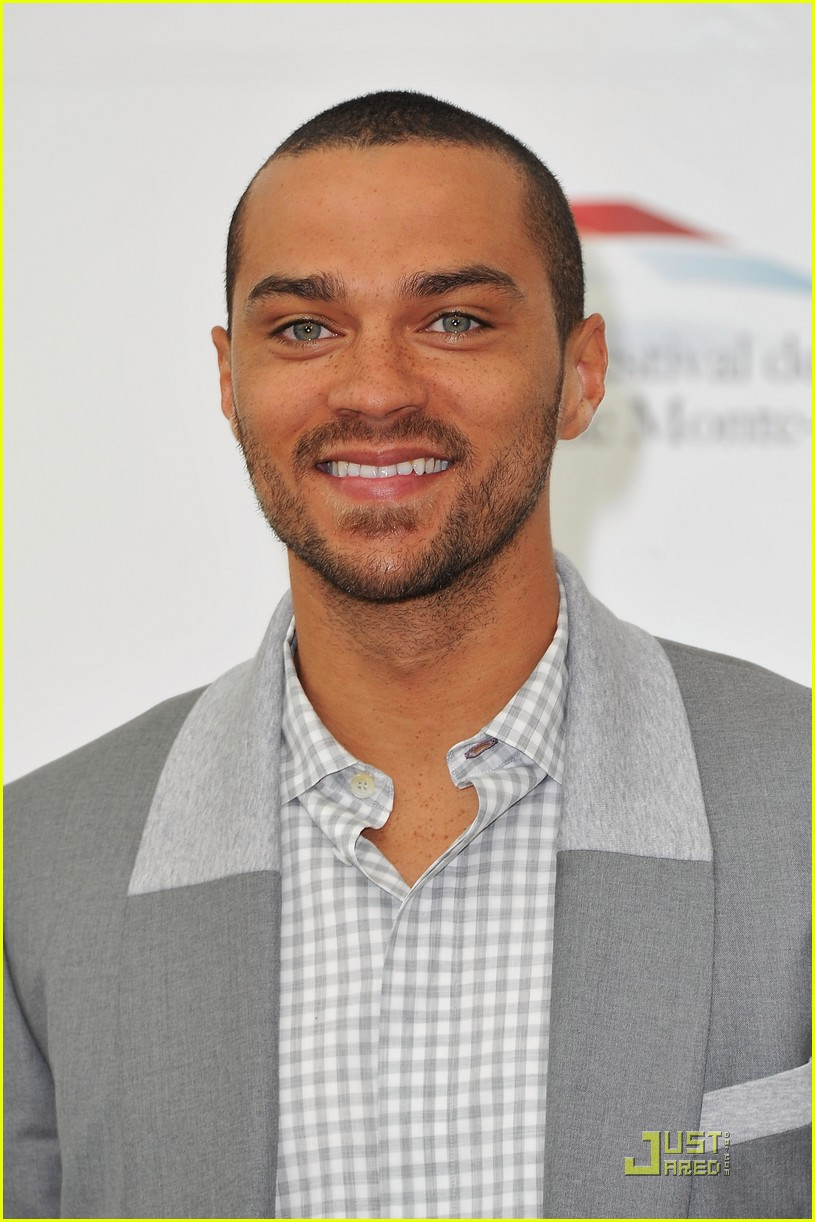 jesse williams monaco event 02