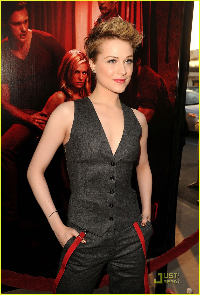 evan rachel wood true blood premiere 05