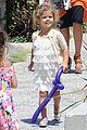jessica alba baby2baby event with rachel zoe 03