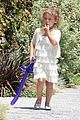 jessica alba baby2baby event with rachel zoe 09