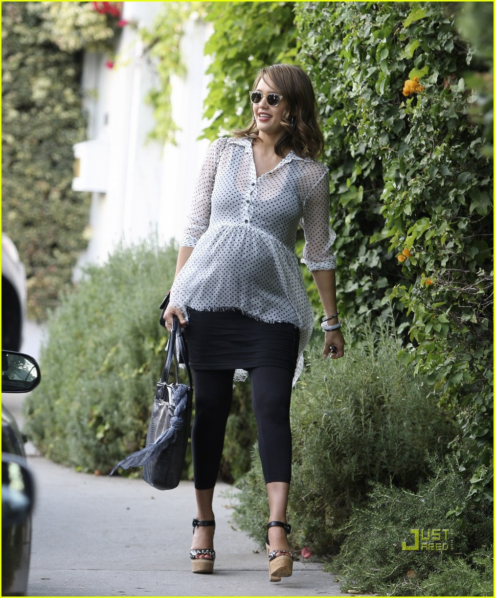 jessica alba baby shower 08