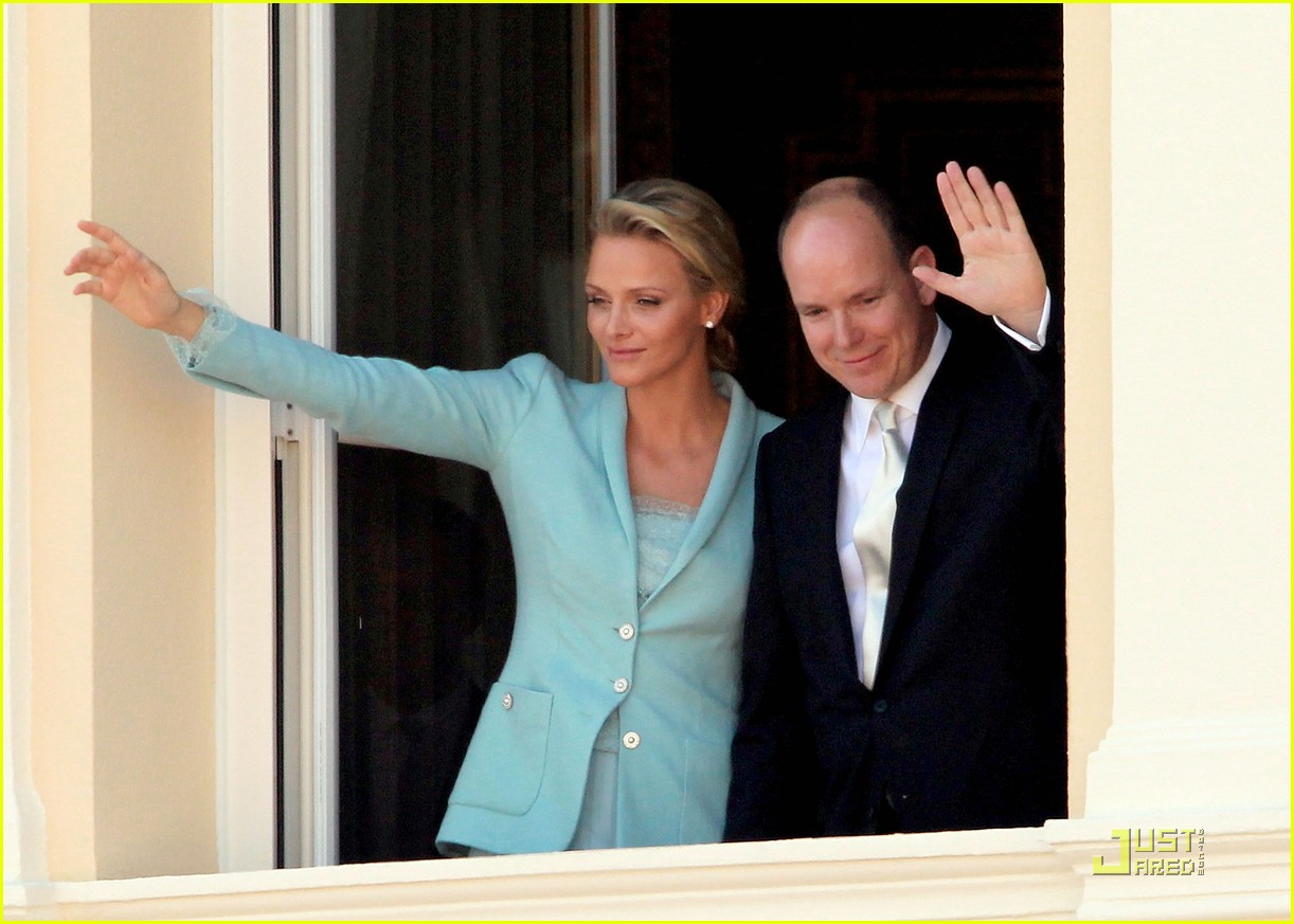 prince albert charlene wittstock civil ceremony 04
