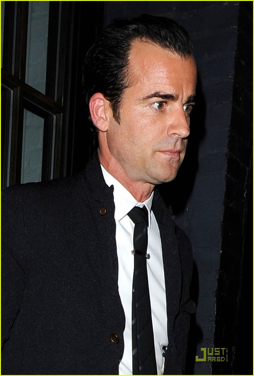 jennifer aniston justin theroux shoreditch 04