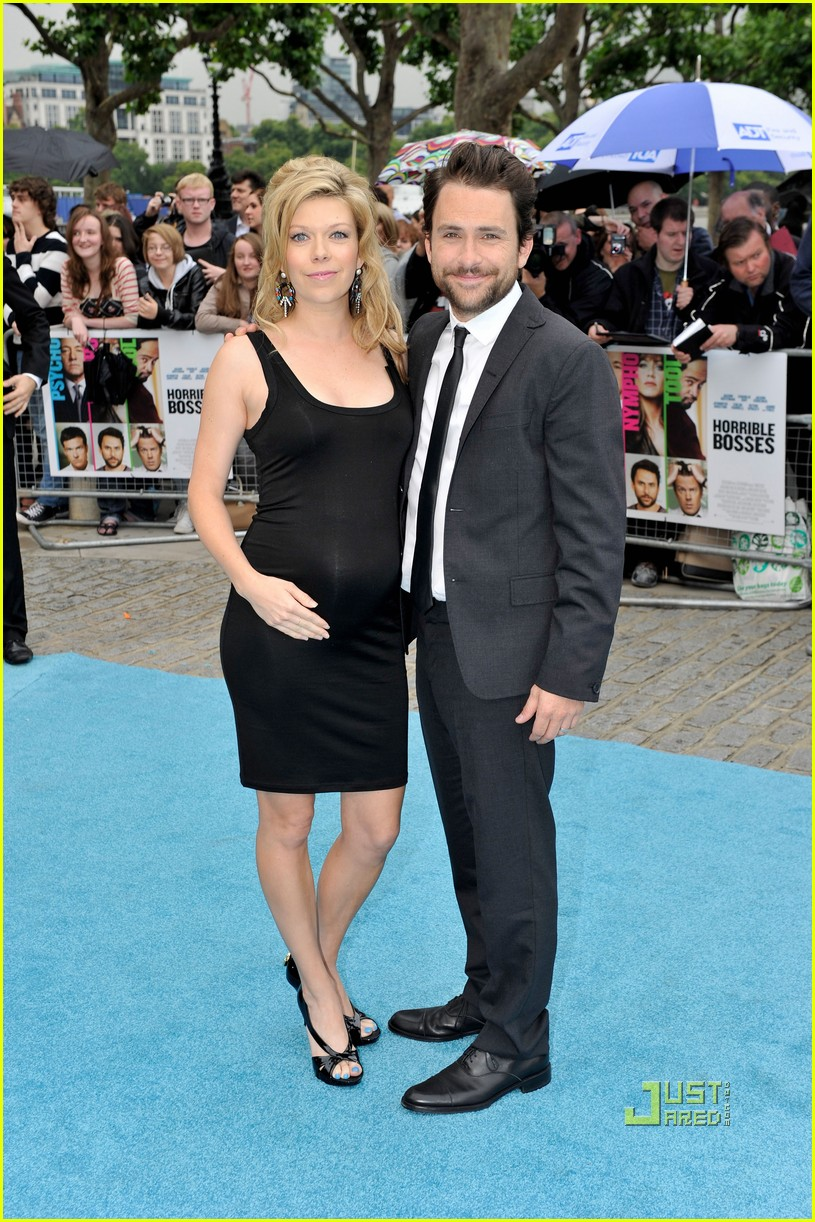 jennifer aniston jason bateman uk horrible bosses premiere 092562341