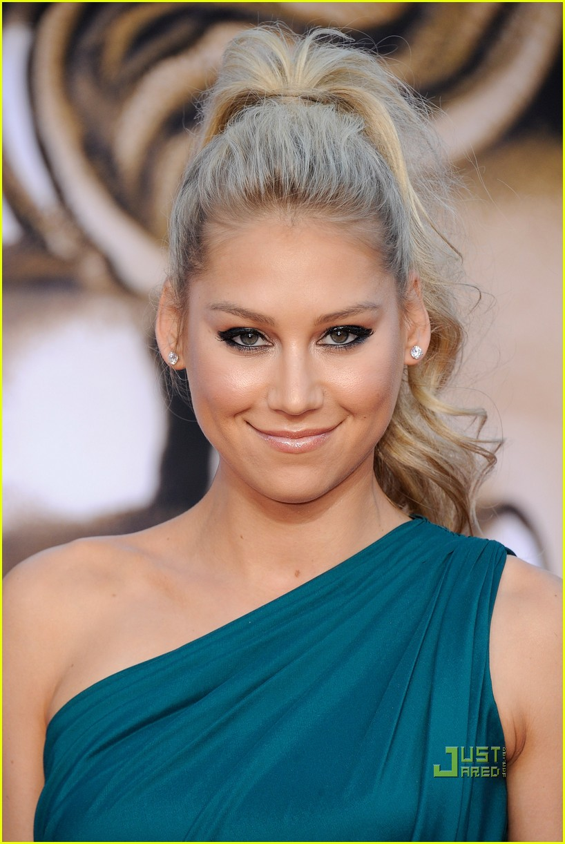 anna kournikova bafta brits to watch gala 052559432