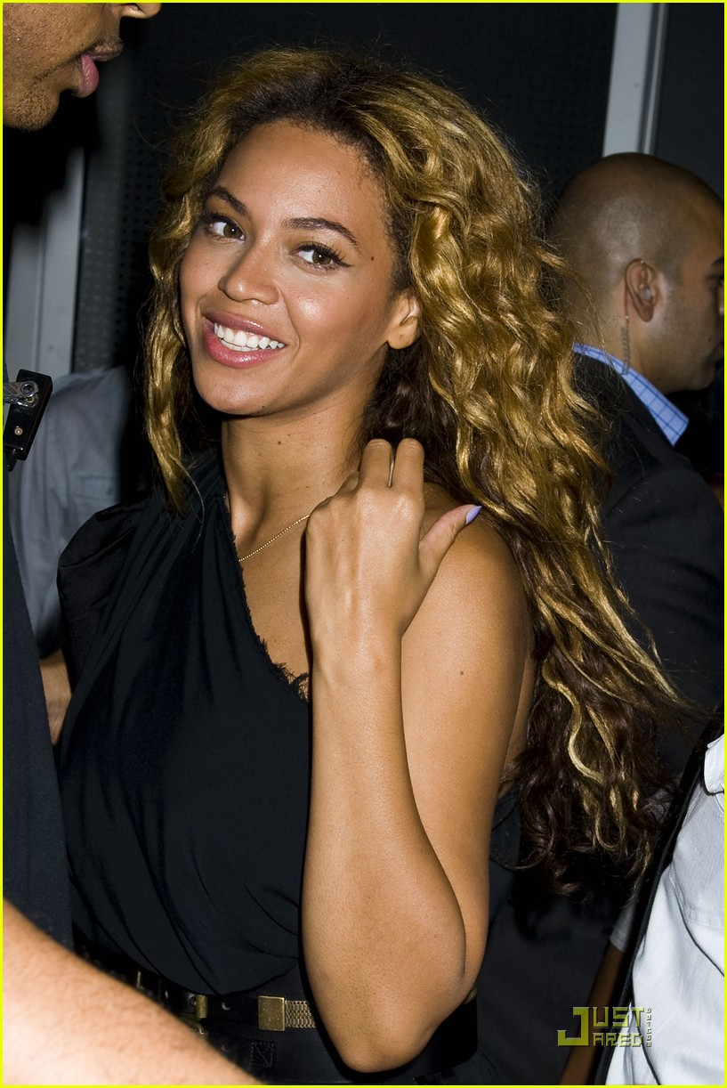 beyonce here i am release party 04