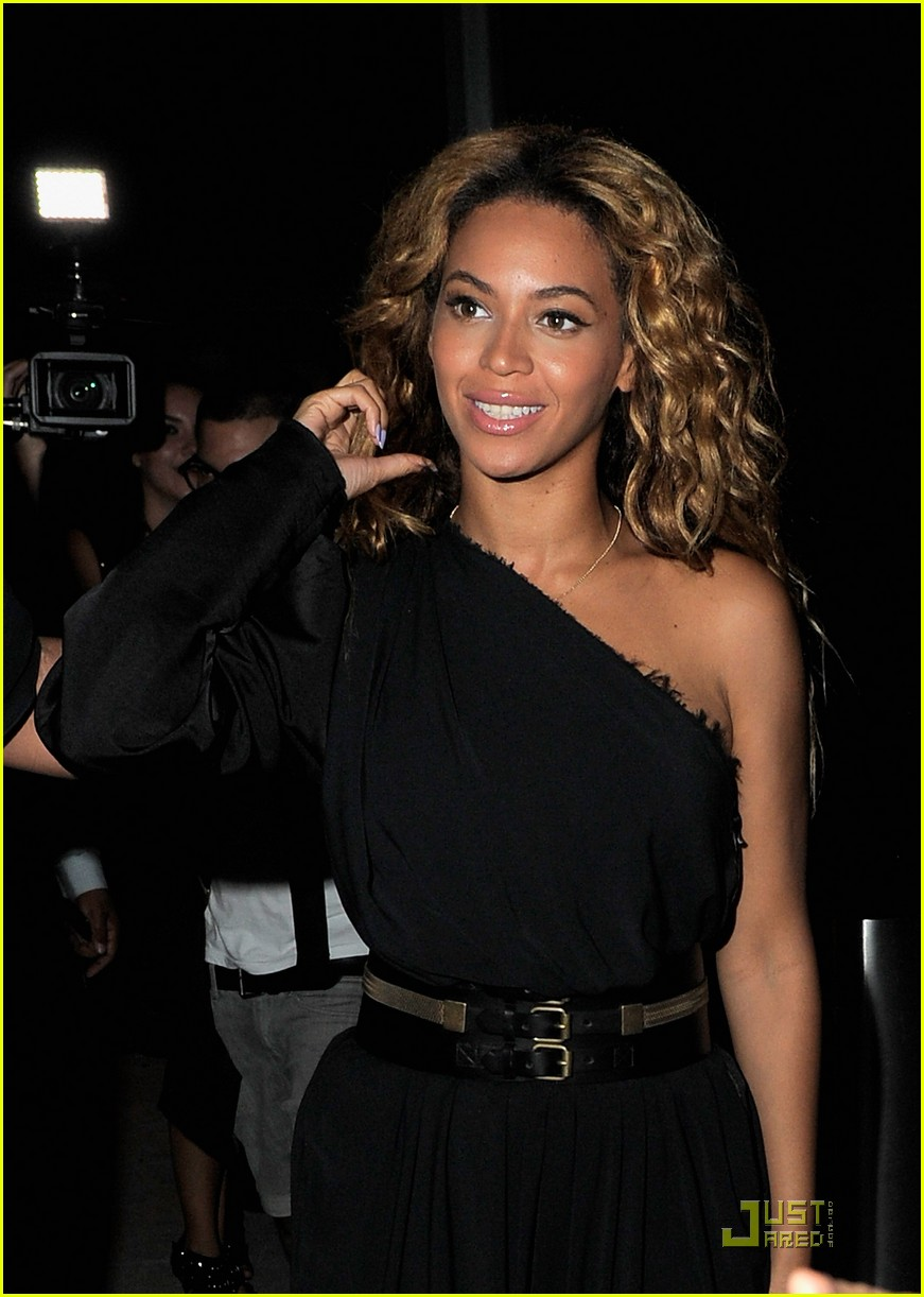 beyonce here i am release party 05