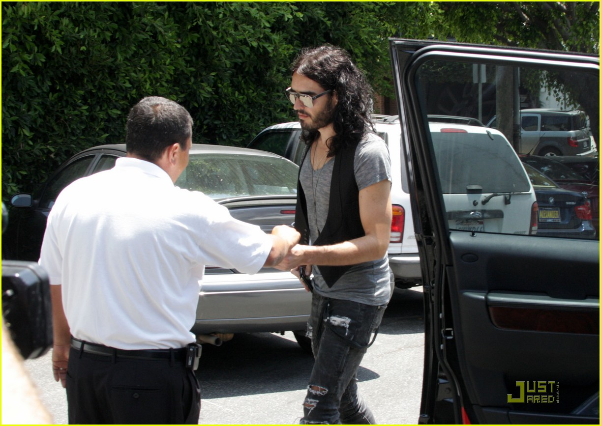 russell brand red rock 09