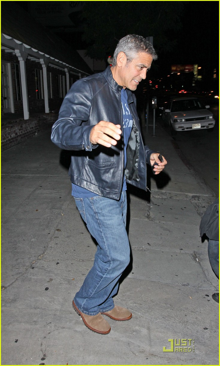 george clooney studio city 11