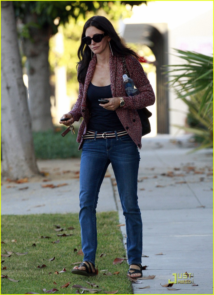 courteney cox coco heels 10