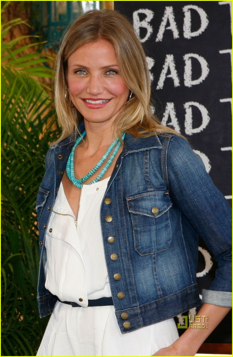 cameron diaz summer sony 06
