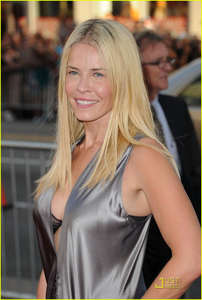chelsea handler horrible bosses premiere 18