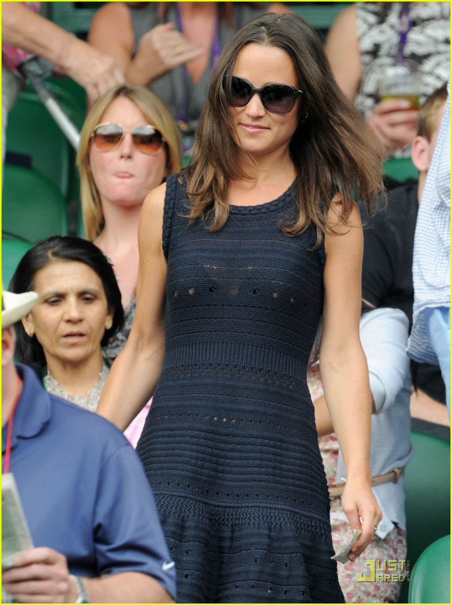 pippa middleton princess beatrice wimbledon 02