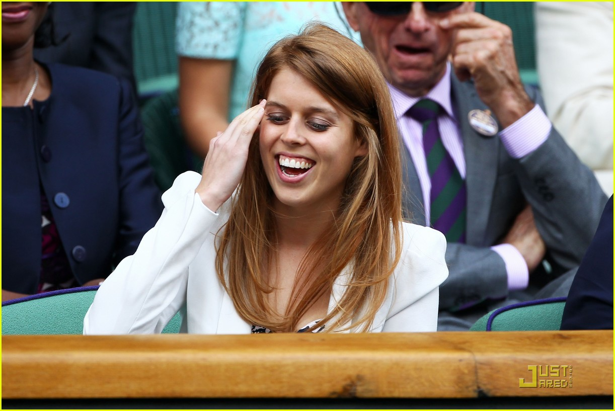 pippa middleton princess beatrice wimbledon 03