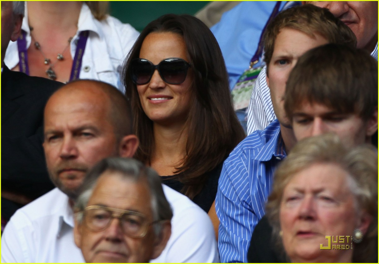 pippa middleton princess beatrice wimbledon 10