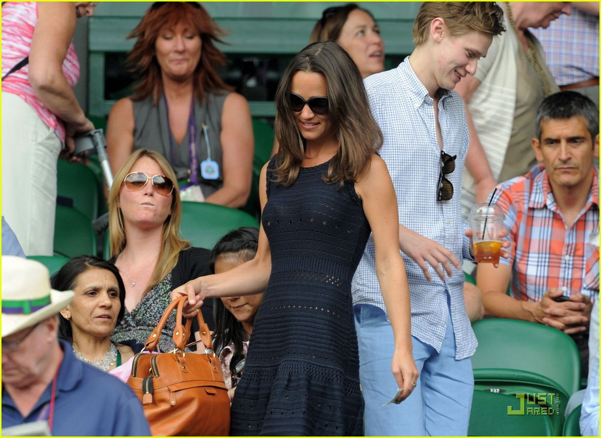 pippa middleton princess beatrice wimbledon 12