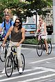 katy perry russell brand biking in nyc 14