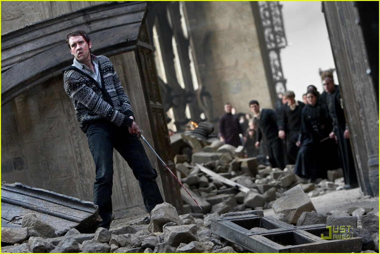 harry potter deathly hallows part 2 stills 32