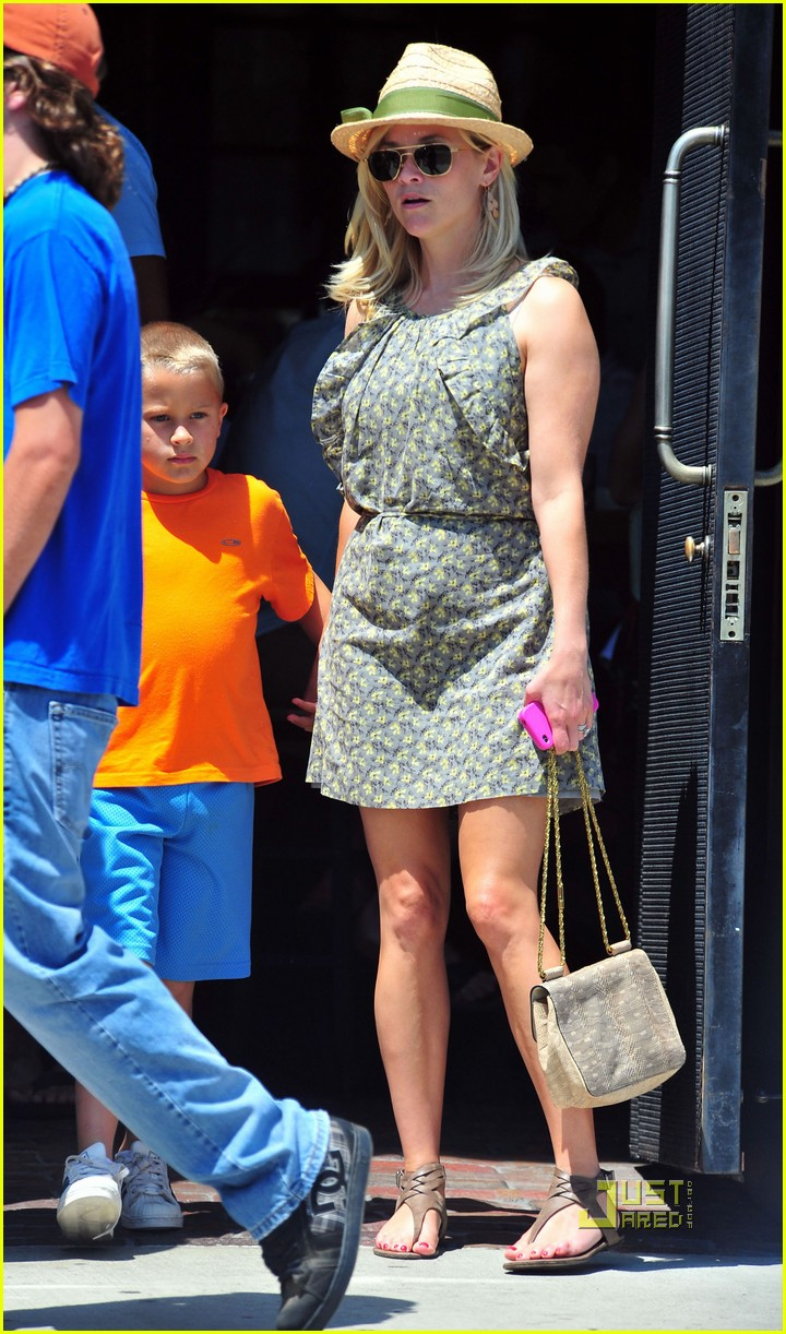 reese witherspoon deacon jim lunch 022559779