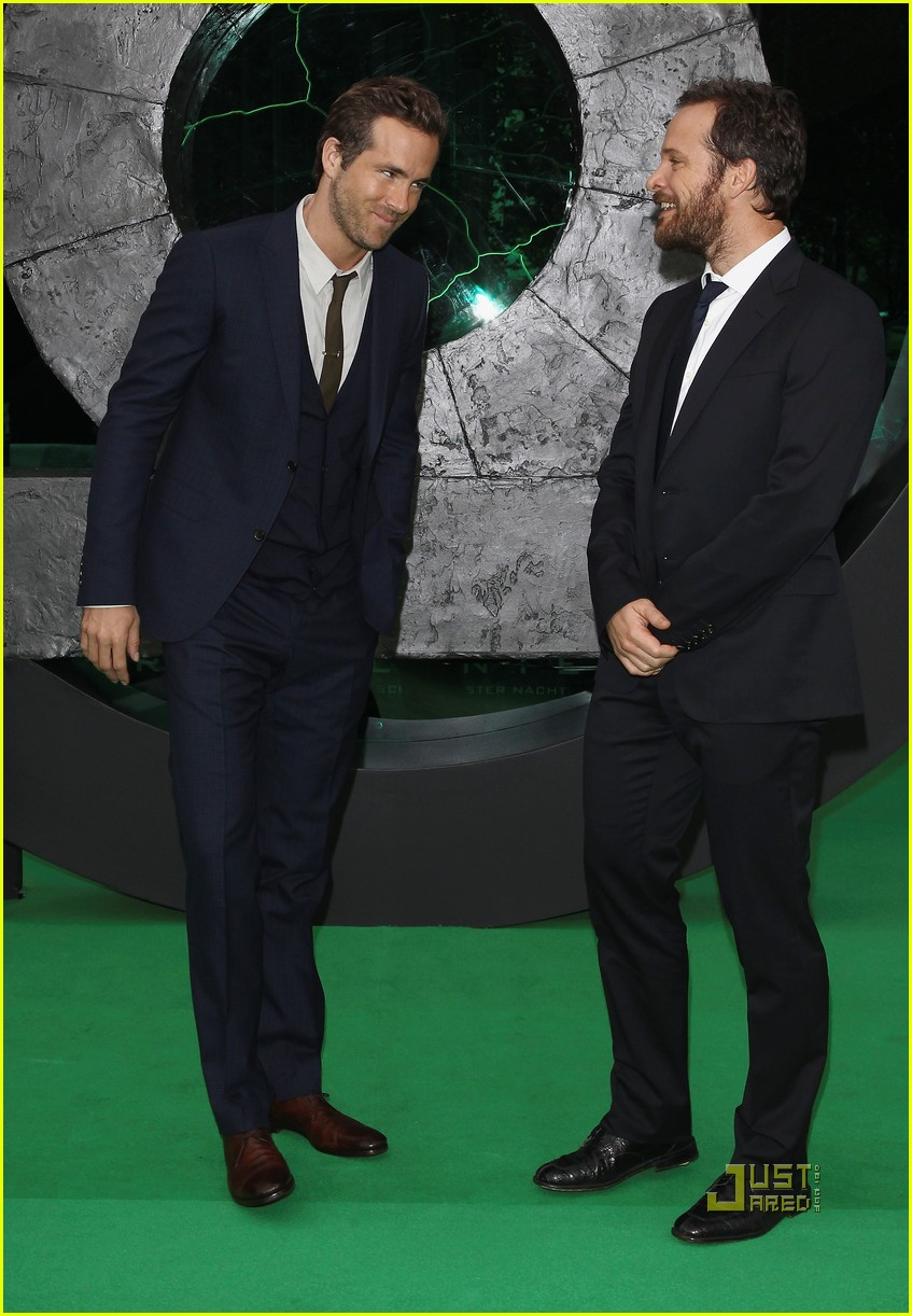 ryan reynolds green lantern berlin 10