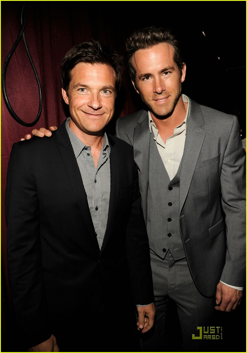 ryan reynolds jason bateman espy awards 2011 01
