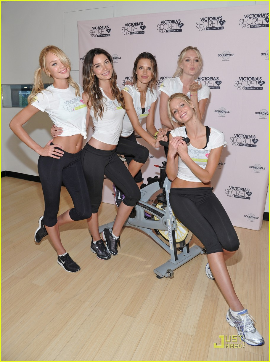 victorias secret soulcycle 012560219