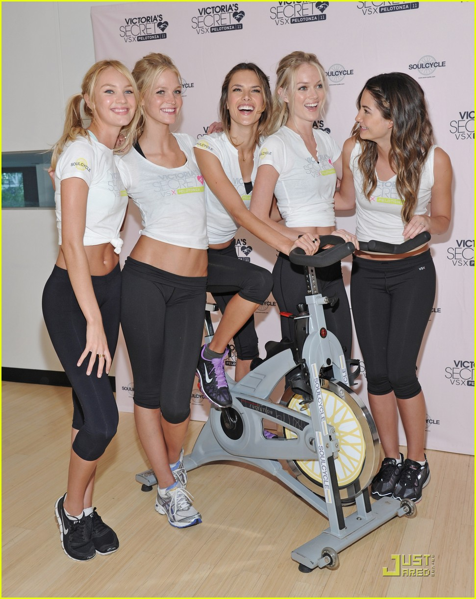 victorias secret soulcycle 042560222
