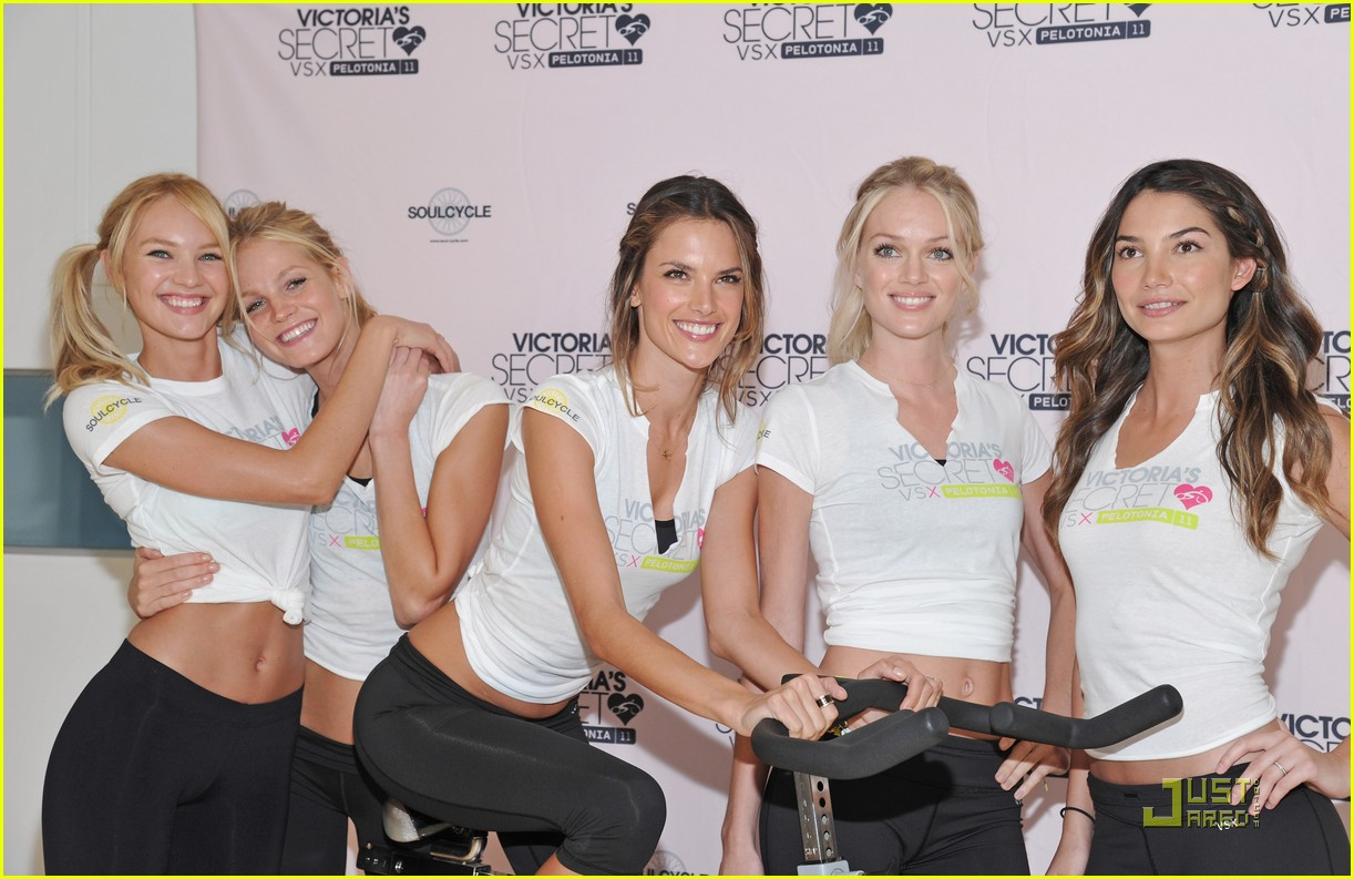 victorias secret soulcycle 05