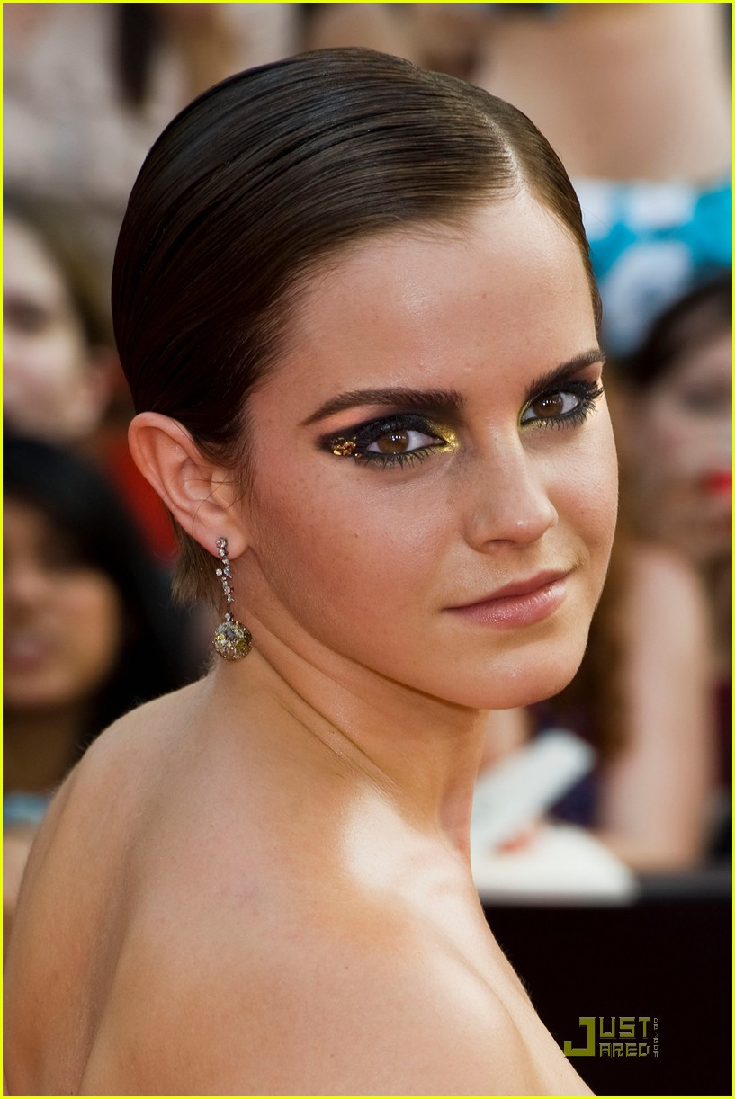 emma watson potter nyc premiere 19