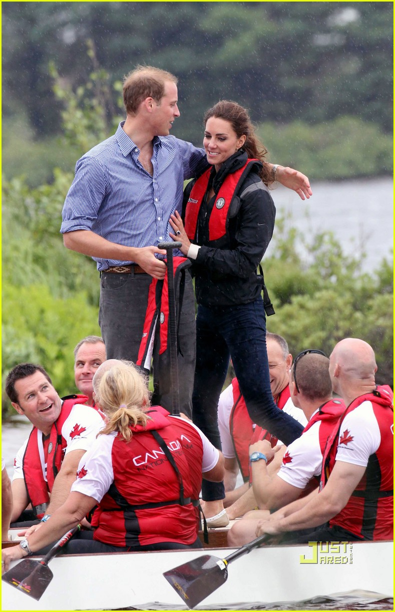 prince william kate boat race 02