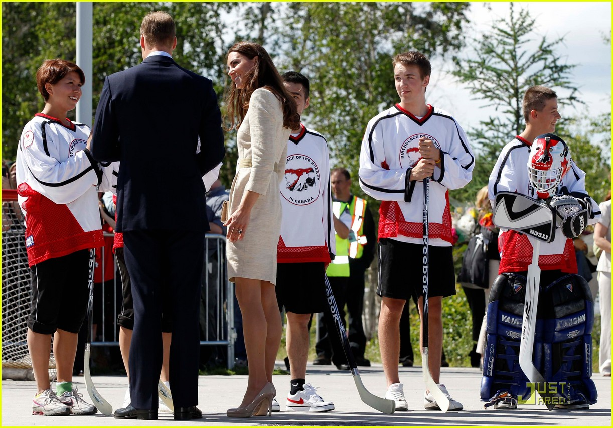prince william kate hockey 12