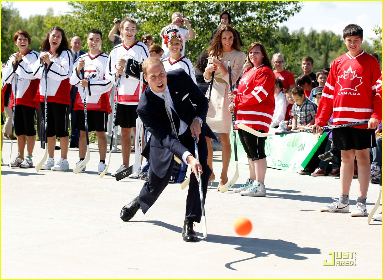 prince william kate hockey 15