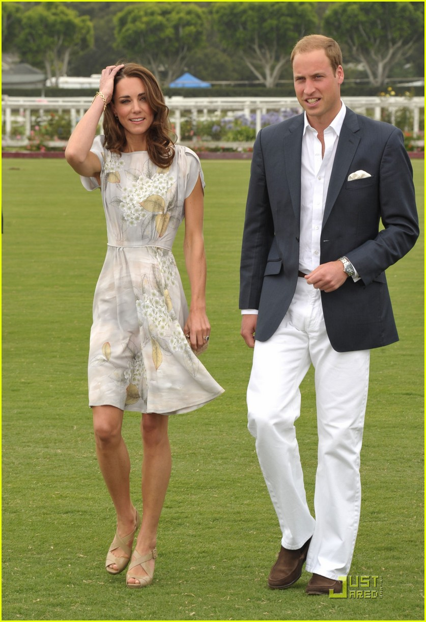 prince william kate foundation polo challenge pair 01
