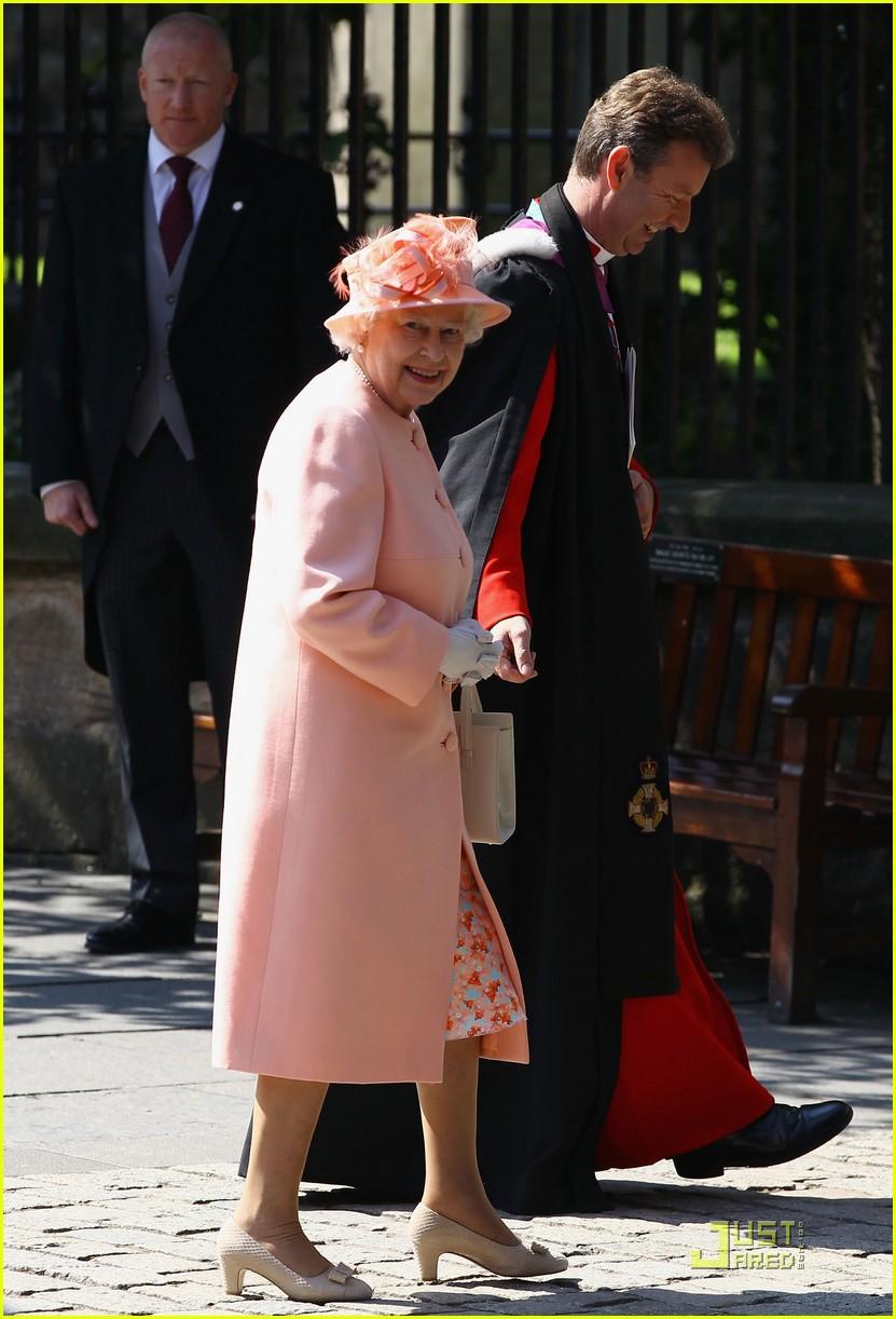 prince william kate zara phillips wedding 15