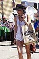 ashlee simpson flea market 03