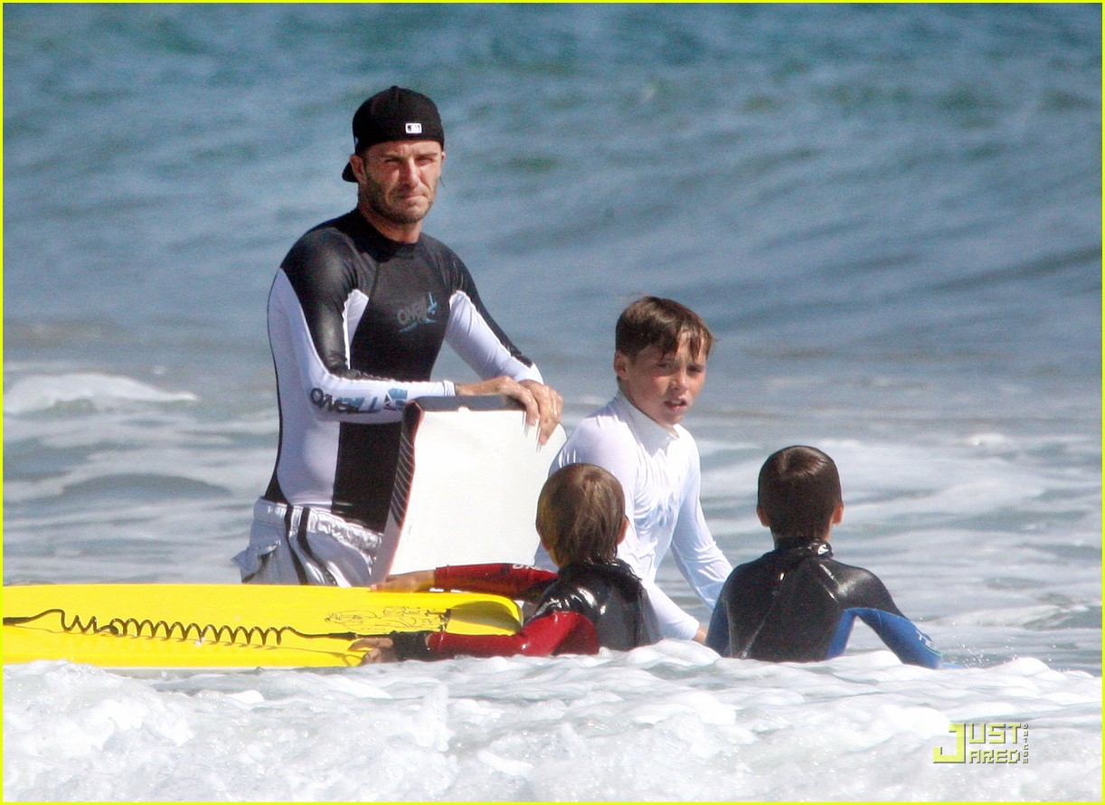 david beckham ocean boys 03