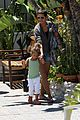 halle berry olivier martinez lunch with nahla 18