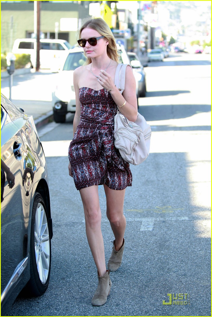 kate bosworth shopping wtih michael polish 012575332