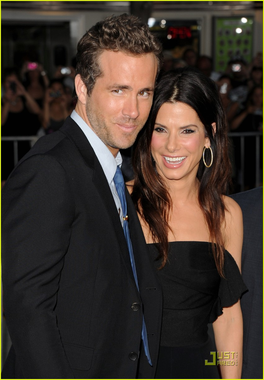 sandra bullock ryan reynolds change up premiere 09