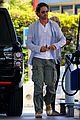 gerard butler gas station 06
