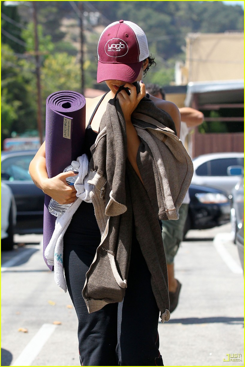 vanessa hudgens workout wednesday 072575304