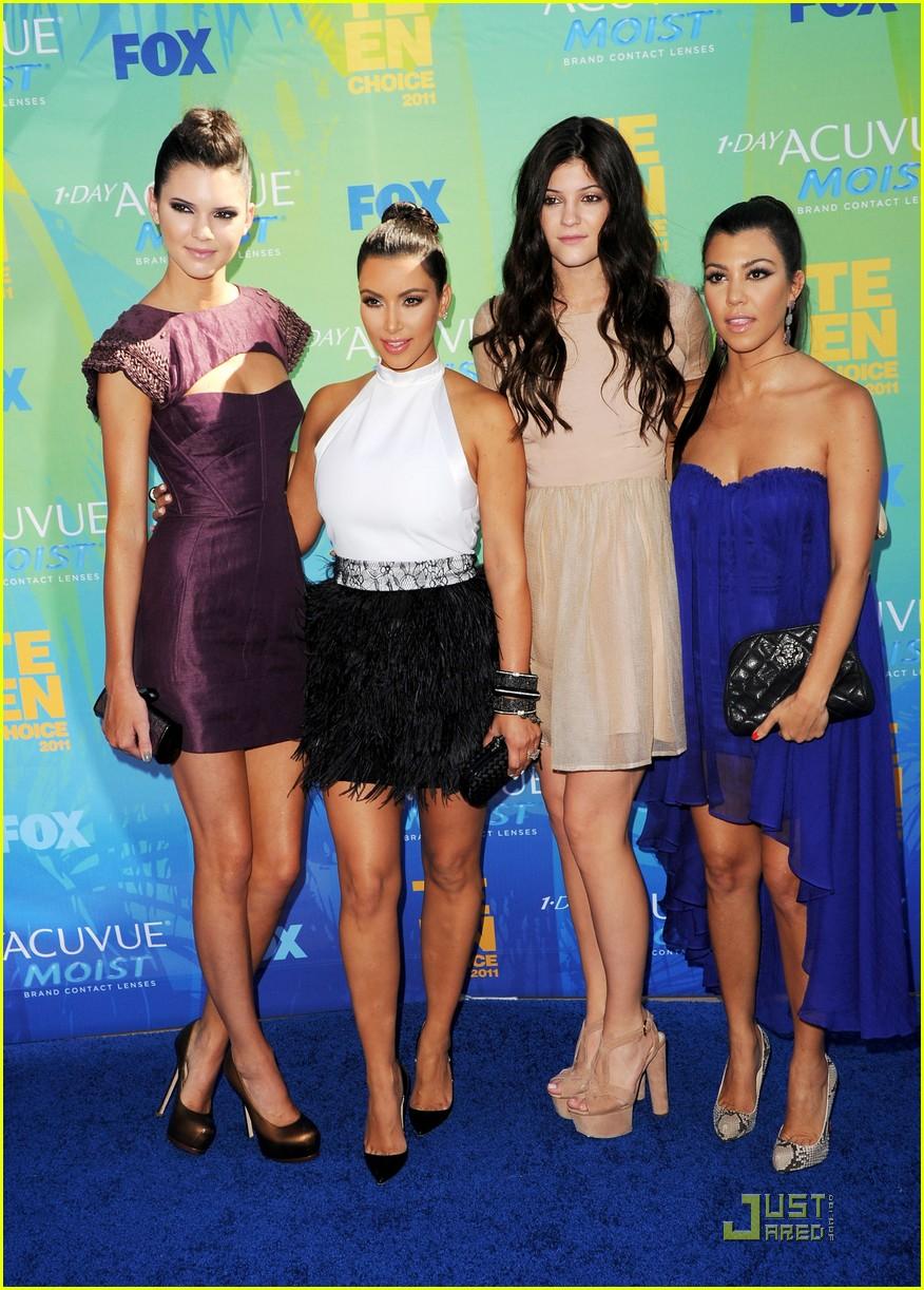 kardashians tcas 2011 012567905