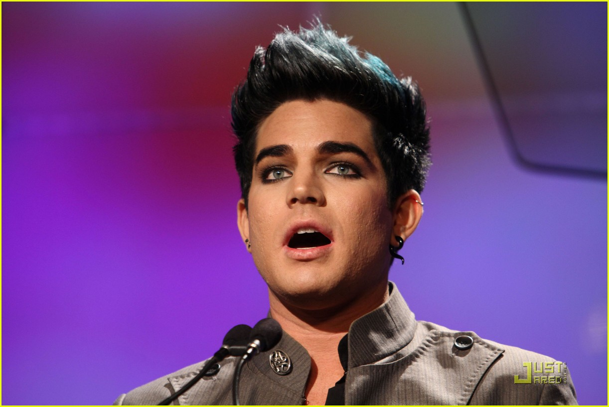 adam lambert sauli koskinen equality awards 14