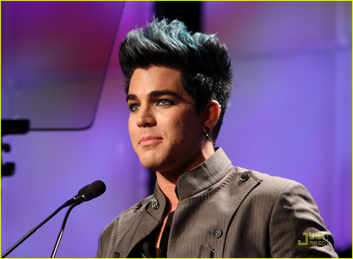adam lambert sauli koskinen equality awards 16