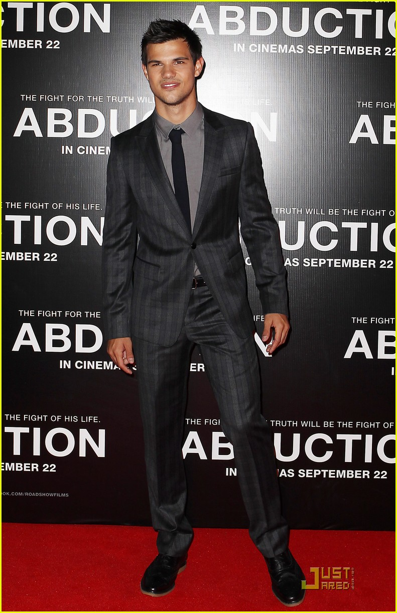 taylor lautner abduction sydney 11