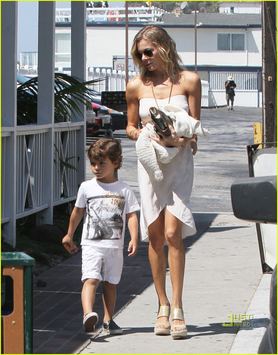 leann rimes malibu birthday lunch 032574671